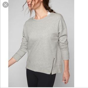 Athleta Cityscape Sweatshirt